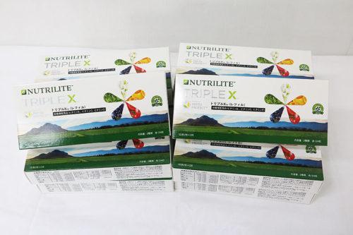 トリプルXレフィル[新製品] 12箱
