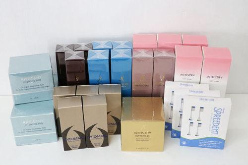 ハイドラ アクア フォーミングクレンザー 4個 化粧品など