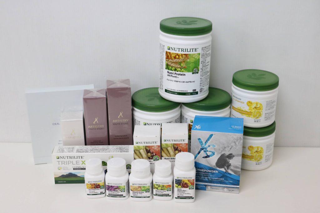 トリプルXレフィル[新製品] サプリメント化粧品など