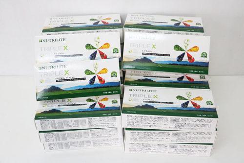トリプルX 3セル [新製品] 21箱 サプリメントなど