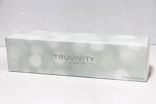 アムウェイ | TRUVIVITY トゥルーアクア サプリメント | 買取価格:2,200円