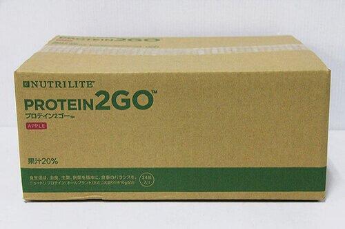 アムウェイ | ニュートリライト プロテイン2GO | 買取価格:3,500円