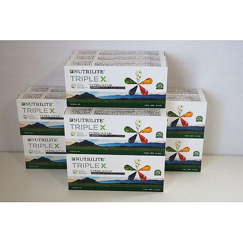 【買取実績】トリプルXレフィル[新製品] 53箱