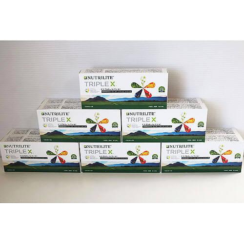 【買取実績】トリプルXレフィル[新製品] 41箱