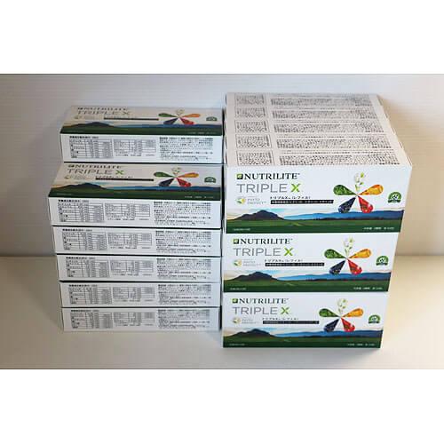 【買取実績】トリプルXレフィル[新製品]  23箱